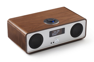 "Ruark Audio R2 Mk3 - system audio typu ""all-in-one"""