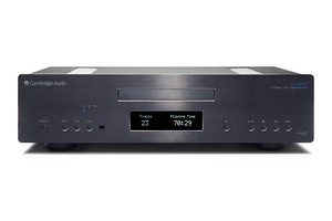 Cambridge Audio Azur 851C - odtwarzacz płyt CD