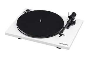 Pro-Ject Essential III Record Master - gramofon analogowy