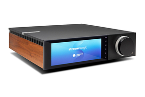Cambridge Audio EVO150 - bezprzewodowy system audio typu 'all-in-one'