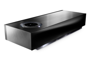 "Naim Muso - system audio typu ""all-in-one"""