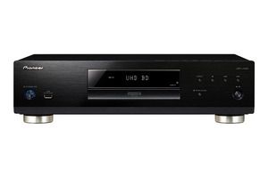 Pioneer UDP-LX500 - odtwarzacz Blu-ray Disc™ Ultra HD
