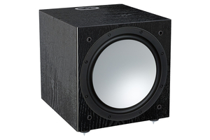 Monitor Audio Silver W12 - subwoofer aktywny