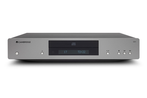 Cambridge Audio CXC II - odtwarzacz płyt CD