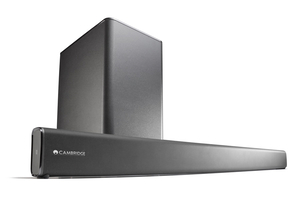 Cambridge Audio TVB2 v2 - system głośników soundbar