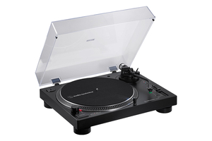 Audio-Technica AT-LP120xBT-USB - gramofon analogowy