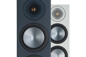 Cambridge Audio CXA81 | Monitor Audio Bronze 200 - zestaw stereo