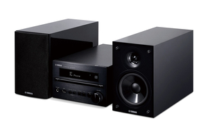 Yamaha PianoCraft MCR-B370D - mini system audio z odtwarzaczem CD