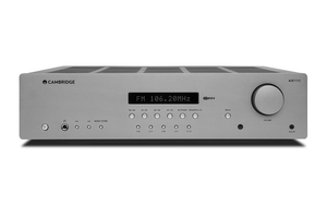Cambridge Audio AXR100 - amplituner stereo