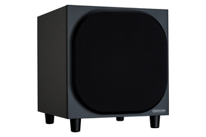 Monitor Audio Bronze 6G W10 - subwoofer aktywny