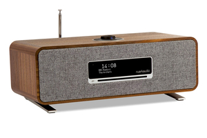 "Ruark Audio R3 - system audio typu ""all-in-one"""
