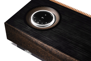 "Naim Muso 2 for Bentley Special Edition - system audio typu ""all-in-one"""