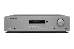 Cambridge Audio AXR100D - amplituner stereo