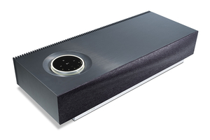 "Naim Muso 2 - system audio typu ""all-in-one"""