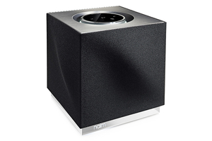 "Naim Muso Qb - system audio typu ""all-in-one"""