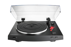 Audio-Technica AT-LP3 - gramofon analogowy