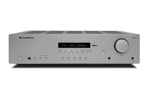 Cambridge Audio AXR85 - amplituner stereo