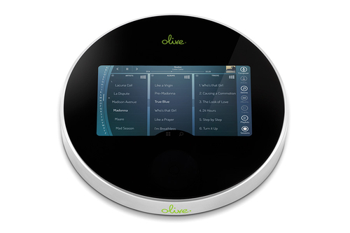 "Olive ONE 1TB - system audio typu ""all-in-one"""