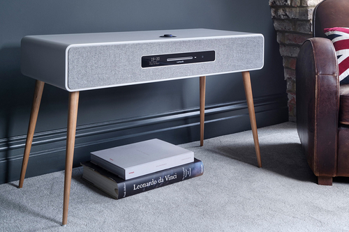 "Ruark Audio R7 Mk3 - system audio typu ""all-in-one"""