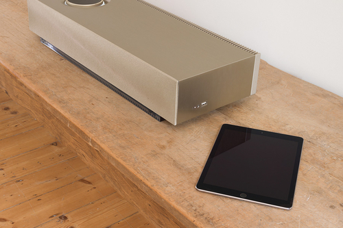 "Naim Muso Special Edition - system audio typu ""all-in-one"""