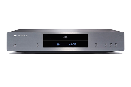 Cambridge Audio CXC - odtwarzacz płyt CD