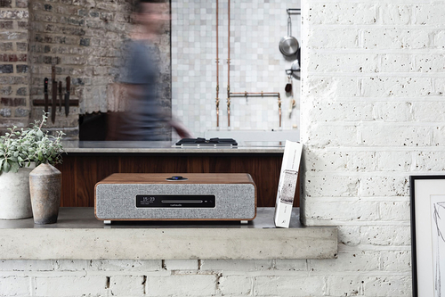 "Ruark Audio R5 - system audio typu ""all-in-one"""