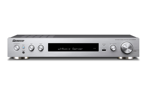 Pioneer SX-S30DAB - amplituner stereo