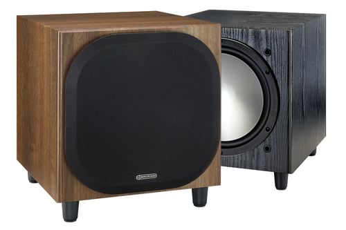 Monitor Audio Bronze W10 - subwoofer aktywny