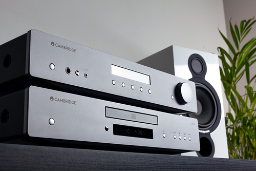 Cambridge Audio AXC35 - odtwarzacz płyt CD